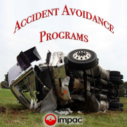 Accident Avoidance Programs Can Lower a Fleet's Liability Cost-Impac