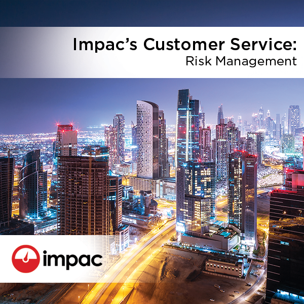 Impac's Customer Service: Risk Management