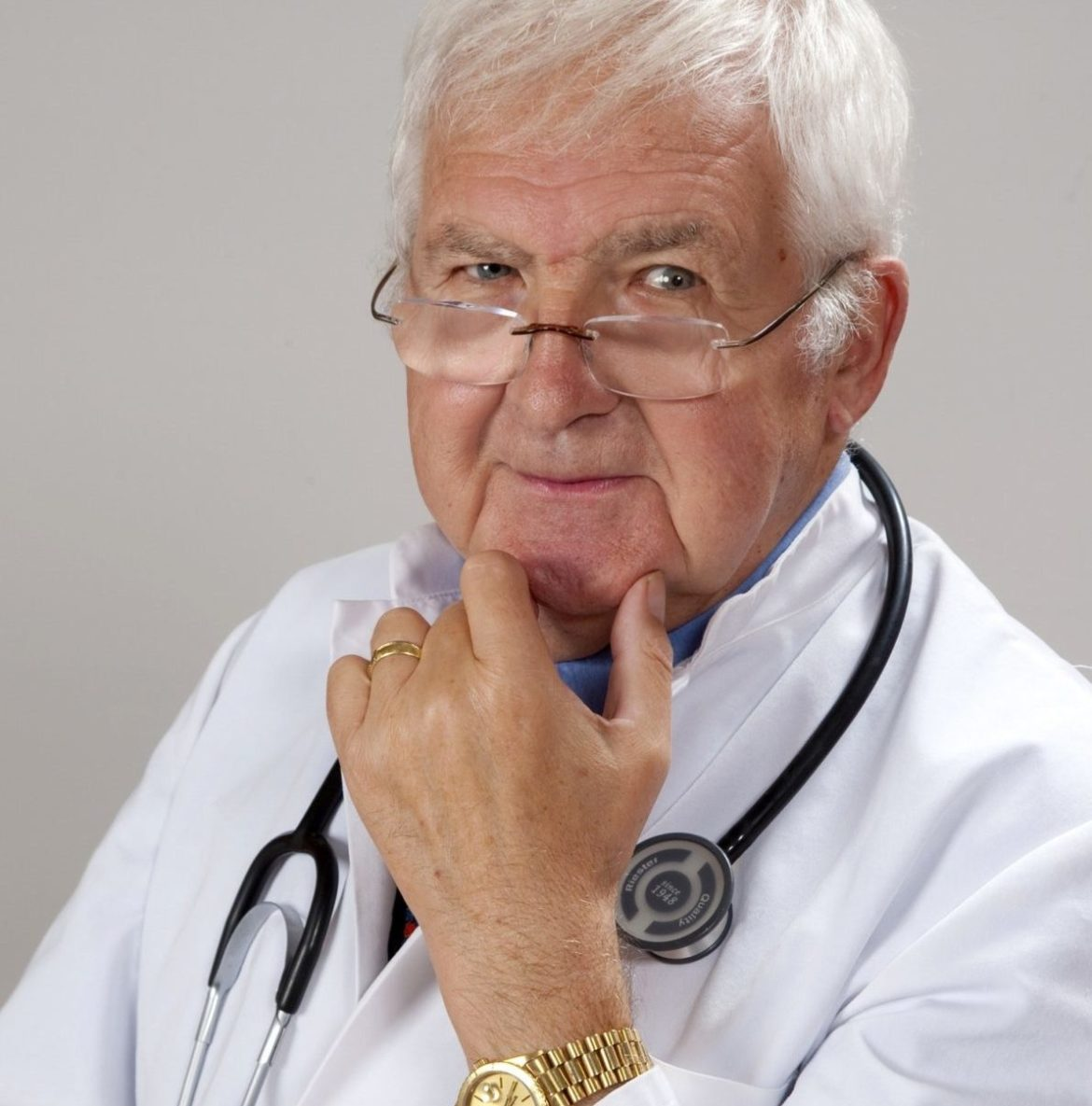 Picture of a Doctor